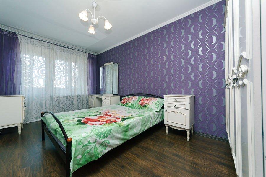 Тихая и уютная 3к. на Леси Украинки.