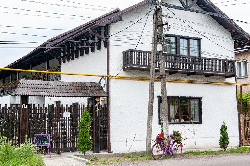 Сдаю жилье в Берегово (1)