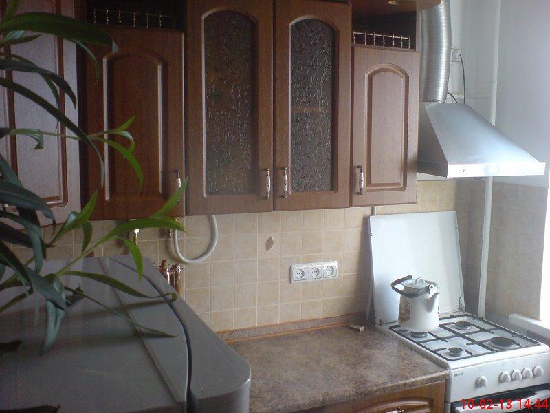 Здам подобово в Севастополі квартиру біля моря (3)