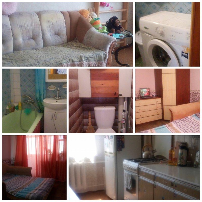 Уютная квартира в спальном районе возле моря