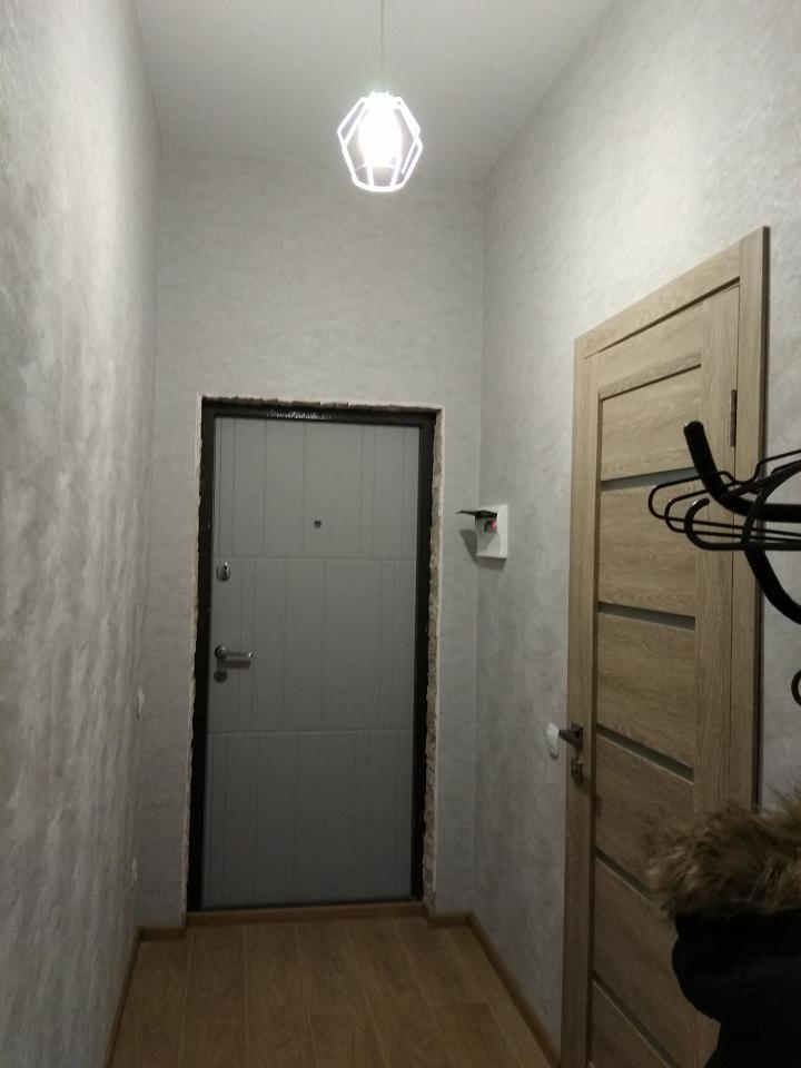 Сдам посуточно квартиру на Виноградаре (4)