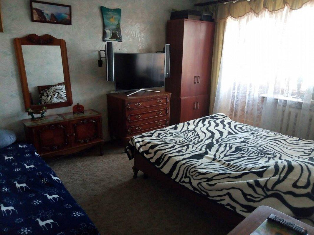Сдам 1 комнатную квартиру с видом на море