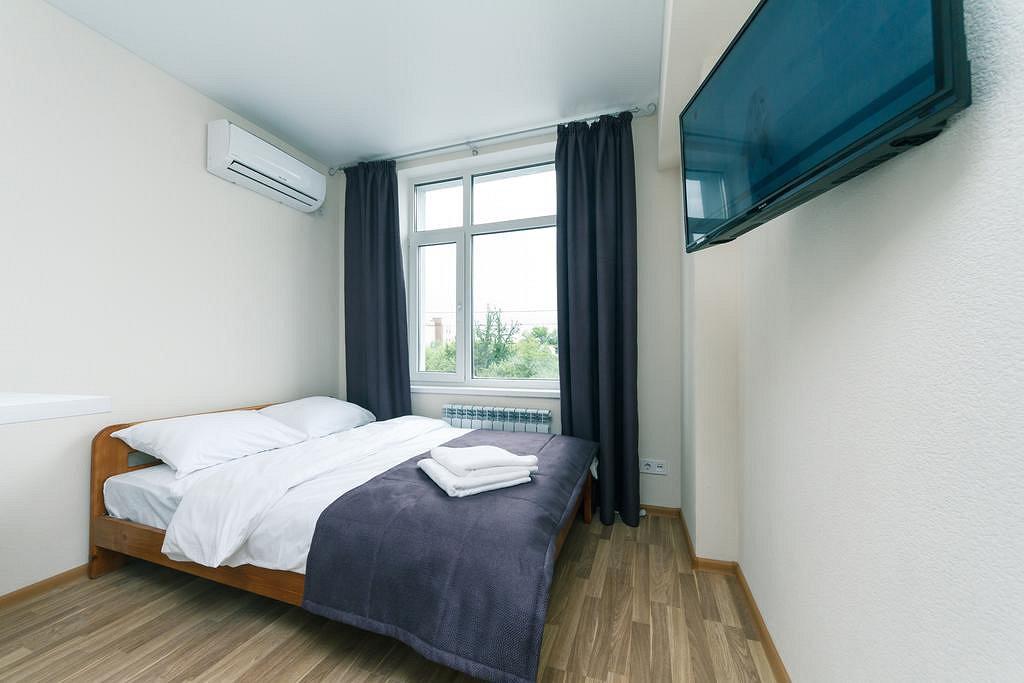 Апартаменты студио и делюкс (2)
