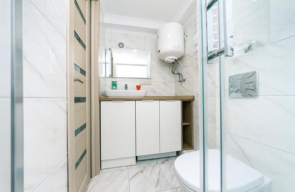 Апартаменты 2х уровневые стандарт и делюкс (1)