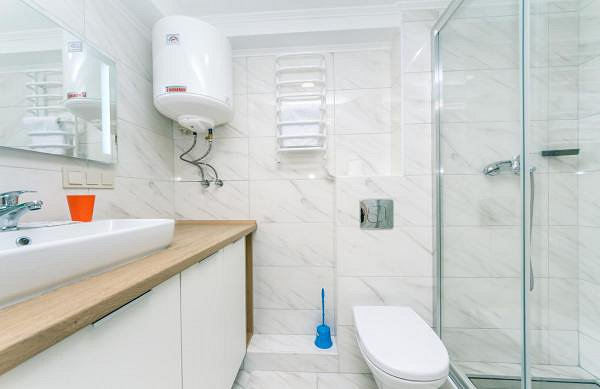 Апартаменты 2х уровневые стандарт и делюкс (2)