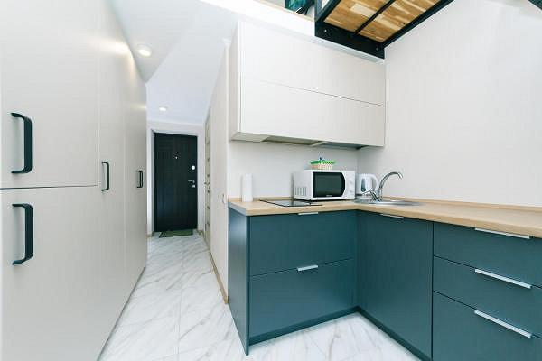 Апартаменты 2х уровневые стандарт и делюкс (3)