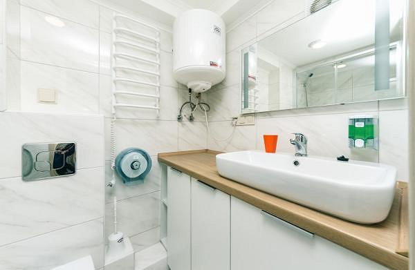Апартаменты 2х комнатные (1)
