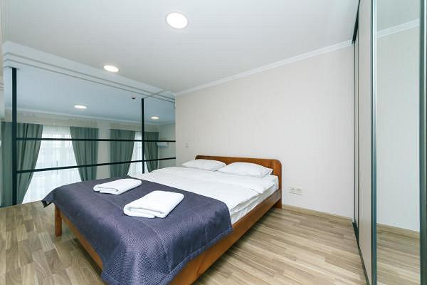 Апартаменты 2х комнатные (3)