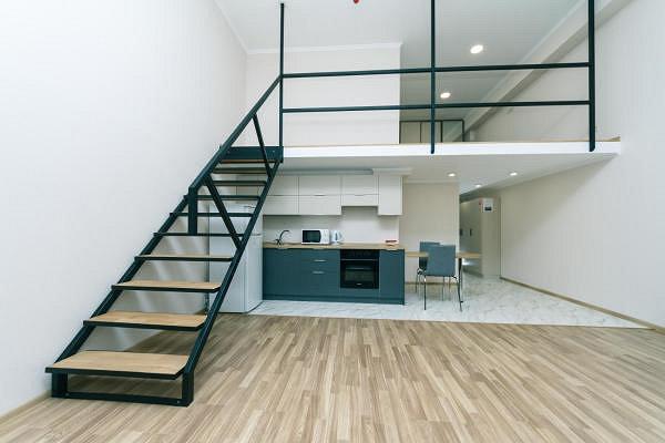 Апартаменты 2х комнатные (5)