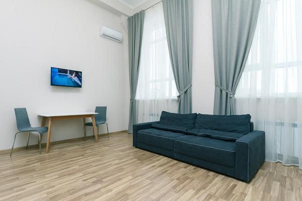Апартаменты 2х комнатные (6)