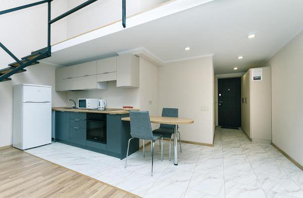 Апартаменты 2х комнатные (7)