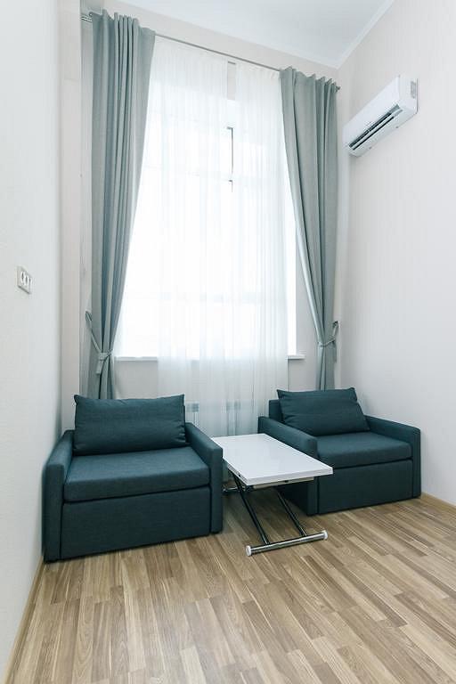 Апартаменты 2х уровневые стандарт и делюкс (4)