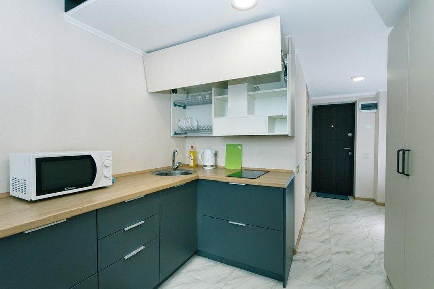 Апартаменты 2х уровневые стандарт и делюкс (7)