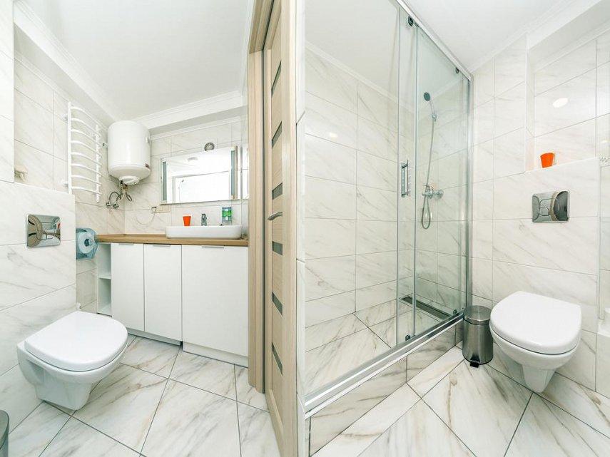 Апартаменты 2х уровневые стандарт и делюкс (8)