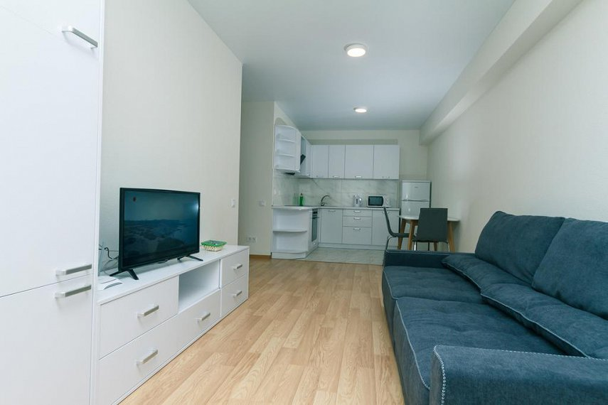 Апартаменты 2х комнатные (8)