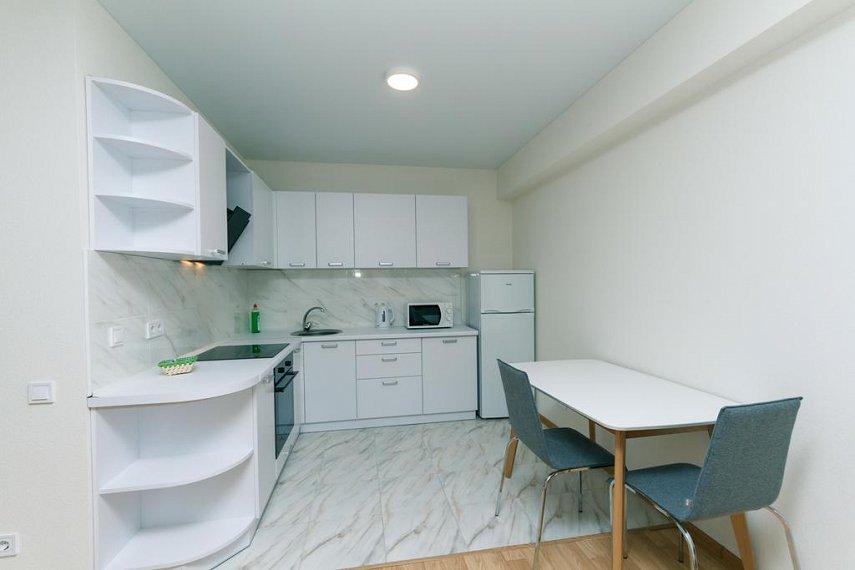 Апартаменты 2х комнатные (10)