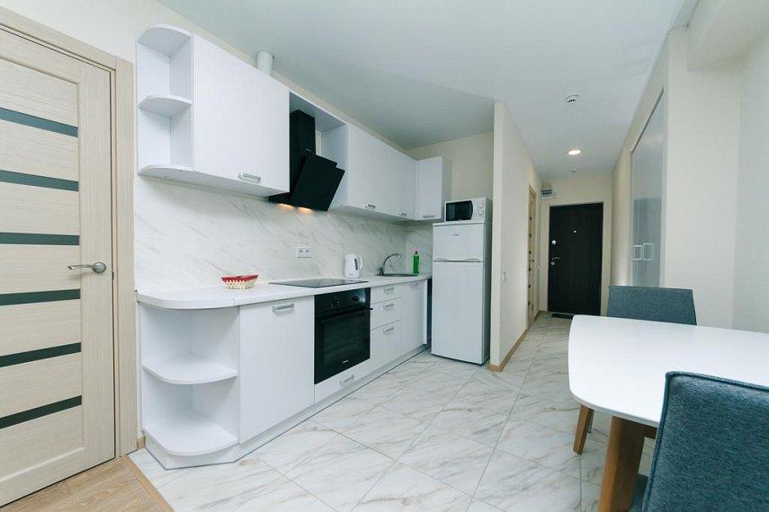 Апартаменты 2х комнатные (4)
