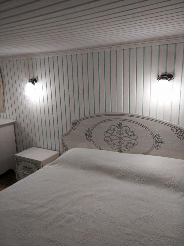 2-комнатная квартира посуточно, Одесса, пер. Красный, 11