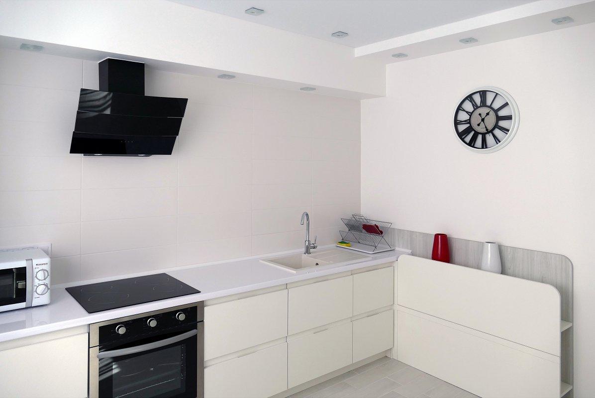 Сдам свою современную 1-комнатную квартиру на Таирова ЖК Левитана (2)