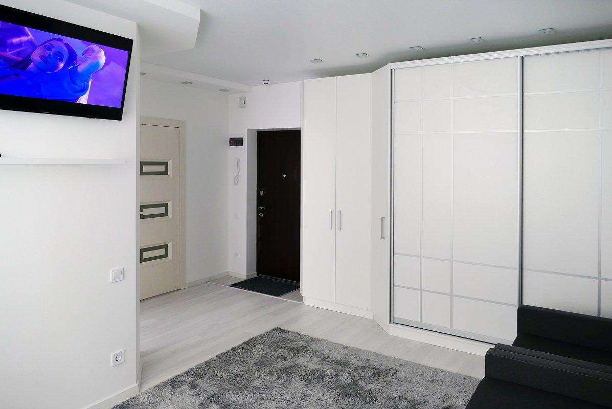 Сдам свою современную 1-комнатную квартиру на Таирова ЖК Левитана (6)