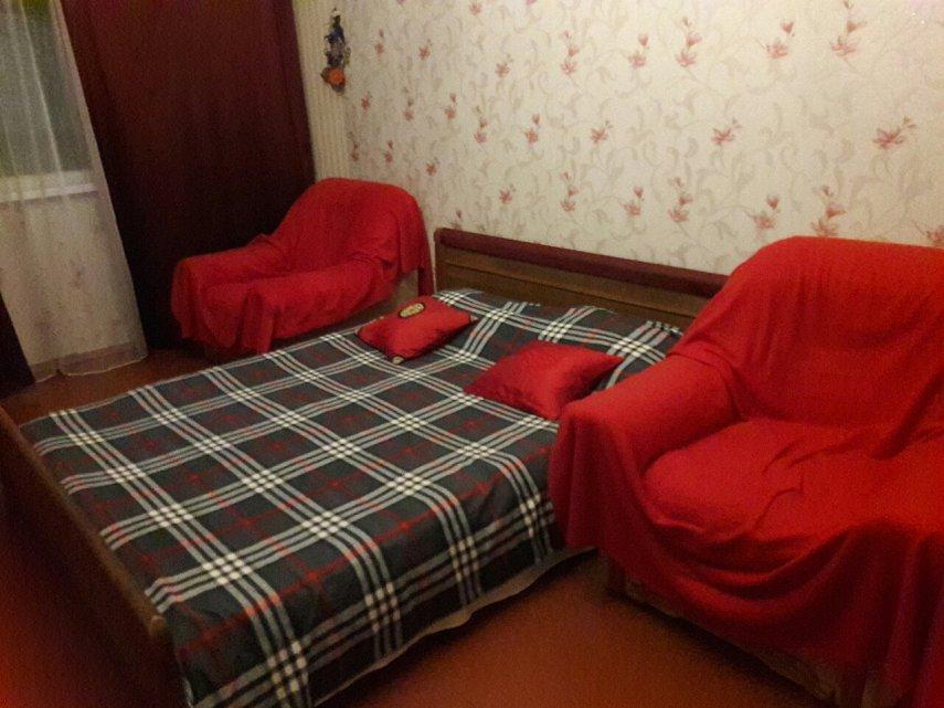 2-комнатная квартира посуточно, Киев, ул. Тэодора Драйзера, 28