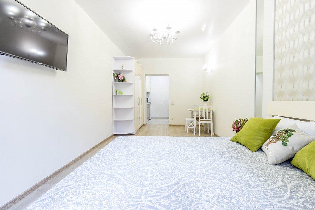 1-комнатная квартира посуточно, Львов, ул. Староеврейская, 20 (3)