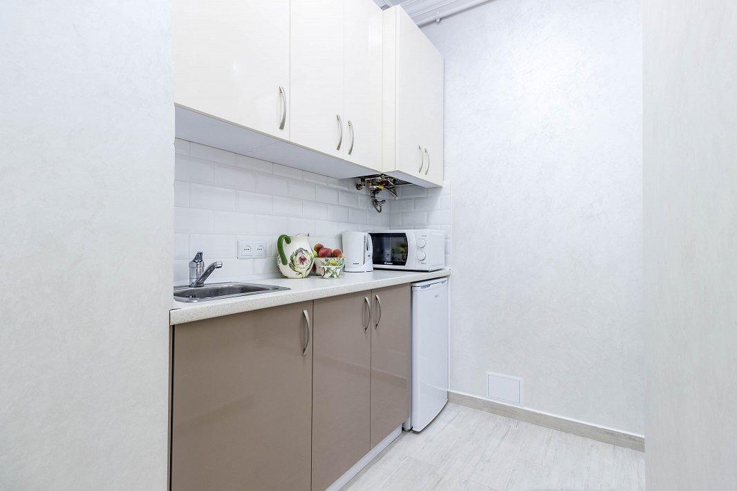 1-комнатная квартира посуточно, Львов, ул. Староеврейская, 20 (6)