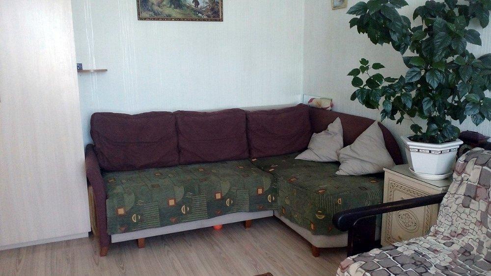 1-комнатная квартира посуточно, Черноморск (Ильичевск), ул. Александрийская, 2