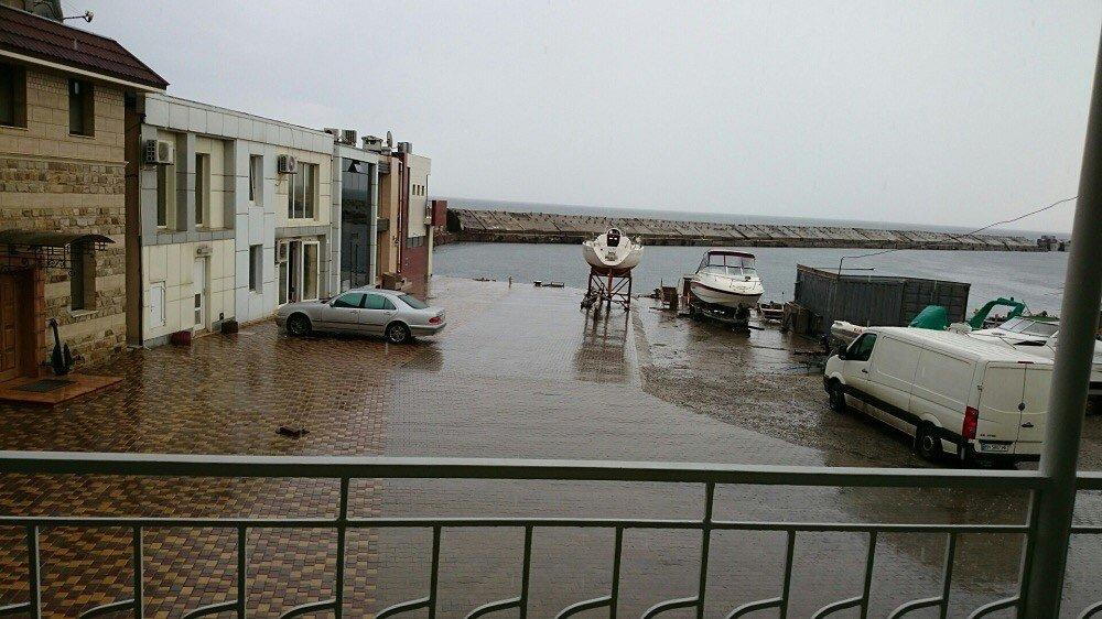 Сдам свой уютный коттедж у моря в Аркадии (2)