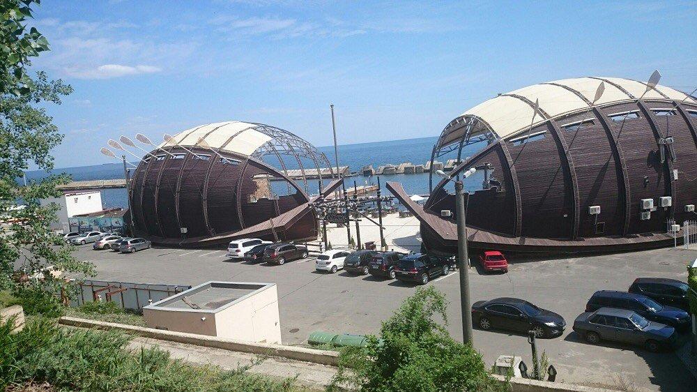 Сдам свой уютный коттедж у моря в Аркадии (8)