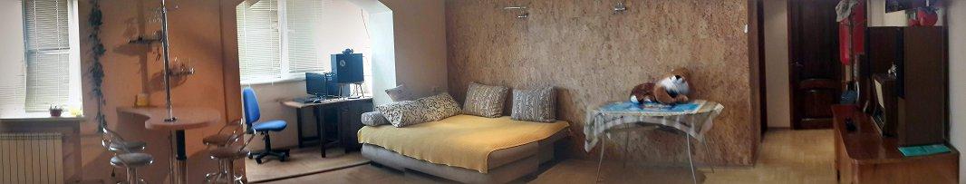 4-комнатная квартира посуточно, Черноморск (Ильичевск), просп. Мира, 28
