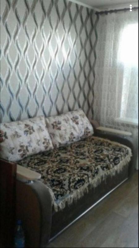 2-комнатная квартира посуточно, Черноморск (Ильичевск), ул. Парусная, 9