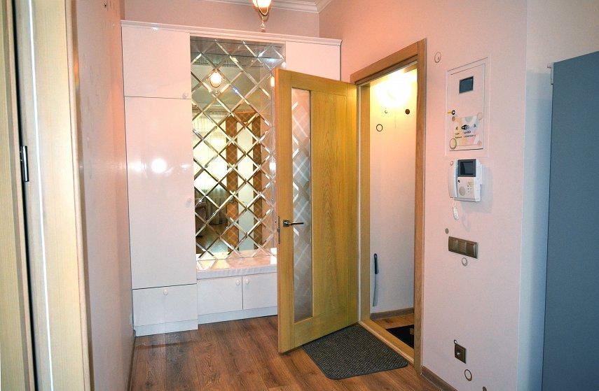 2-кімнатна квартира подобово, Миколаїв, вул. Соборна, 50 (6)