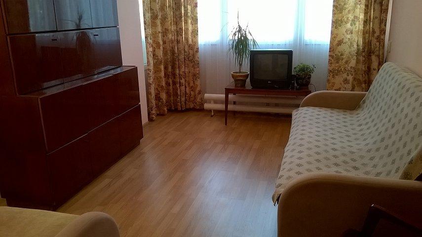 1-комнатная квартира посуточно, Бердянск, ул. Лиепайская, 21
