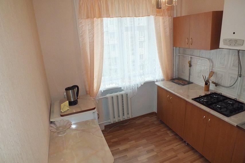 1-комнатная квартира посуточно, Моршин, ул. 50-летия УПА, 4