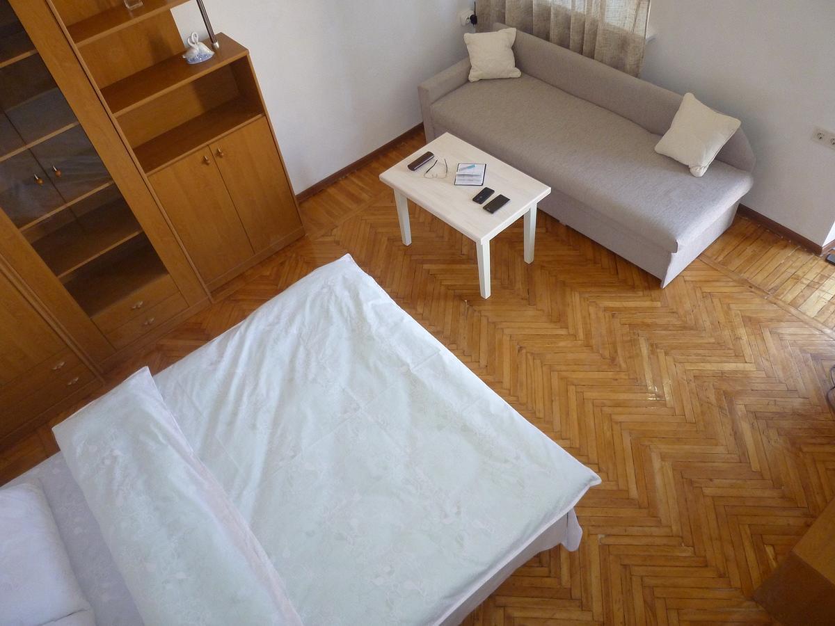 Исторический центр, ул. Жуковского, 22. (1)