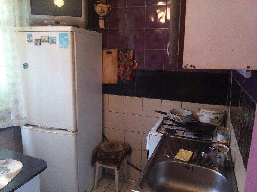 Посуточная аренда 1 к квартиры (1)