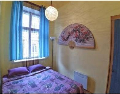 Уютная квартира возле площади Рынок (2)