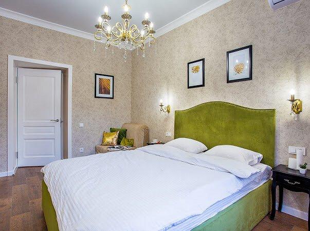 3-кімнатна квартира подобово, Миколаїв, вул. Московська, 13 (1)
