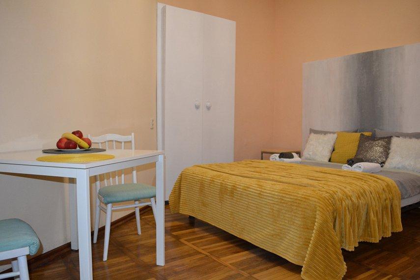 1-комнатная квартира посуточно, Львов, ул. Газовая, 8