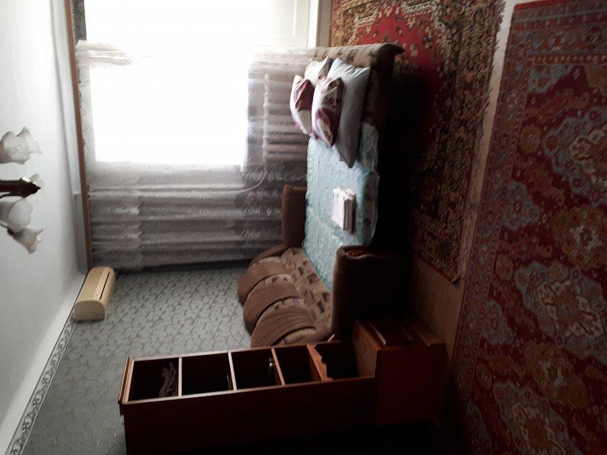 1-комнатная квартира посуточно, Херсон, ул. Университетская, 118 (5)