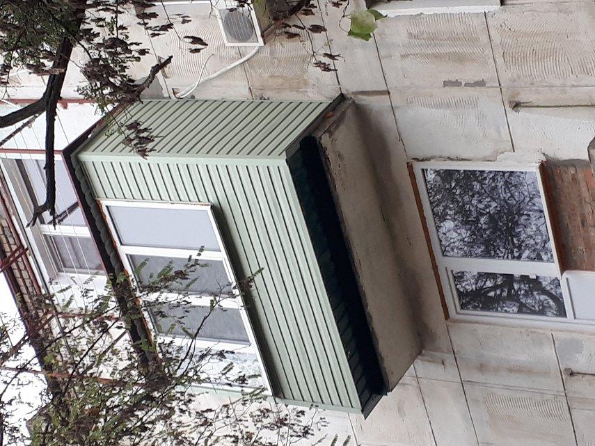 1-комнатная квартира посуточно, Херсон, ул. Университетская, 118 (6)