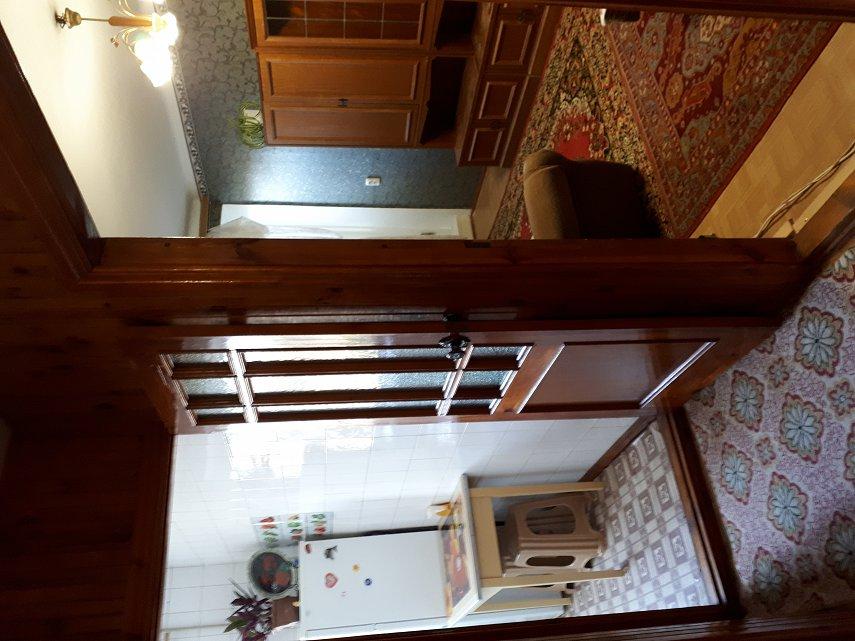 1-комнатная квартира посуточно, Херсон, ул. Университетская, 118 (7)