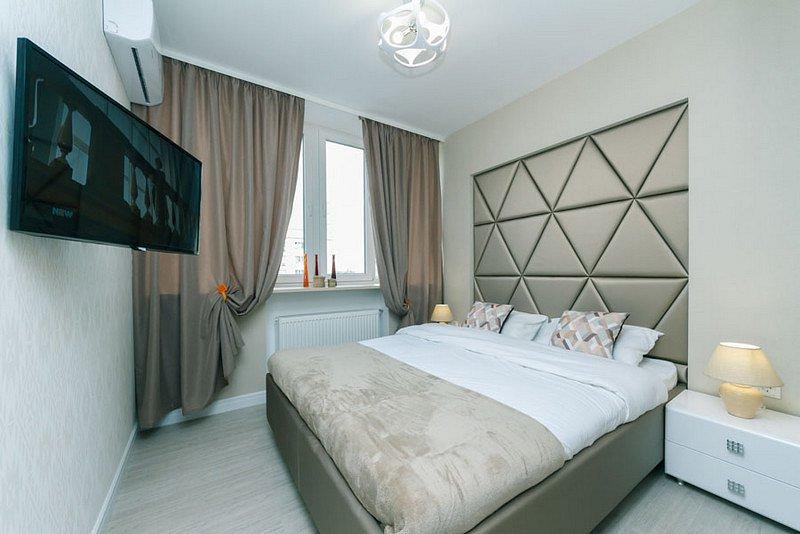 4-комнатная квартира посуточно, Киев, б-р Леси Украинки, 24 (1)