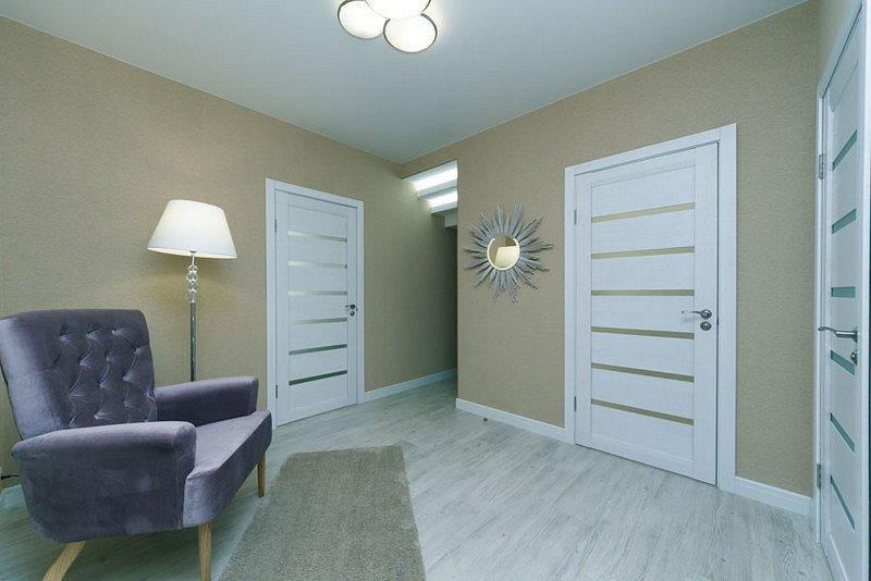 4-кімнатна квартира подобово, Київ, б-р Лесі Українки, 24 (2)