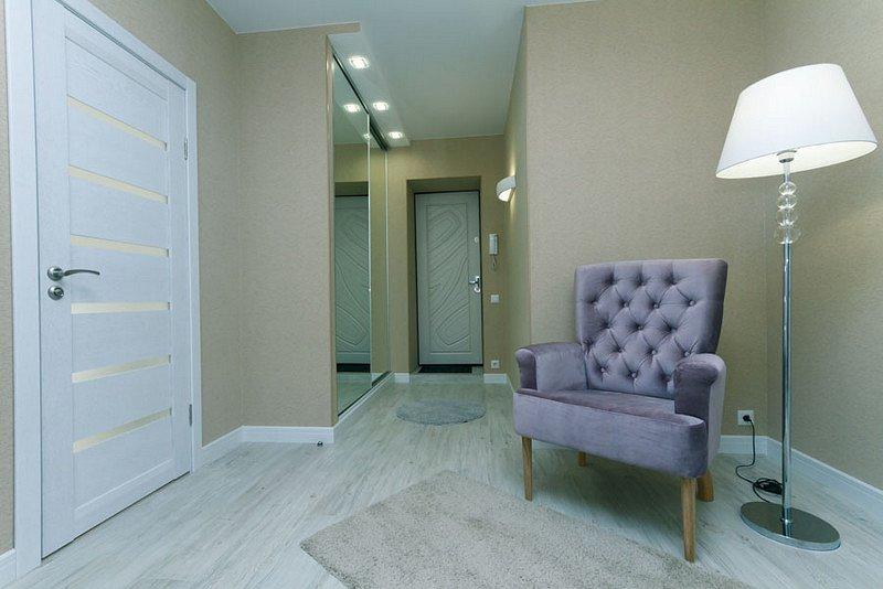 4-комнатная квартира посуточно, Киев, б-р Леси Украинки, 24 (3)