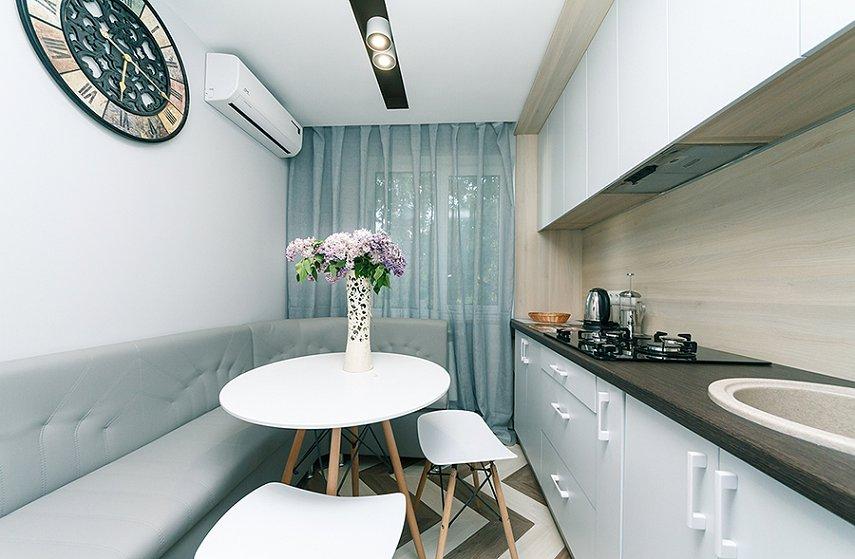 3-комнатная квартира посуточно, Киев, пер. Михайловский, 7 (4)