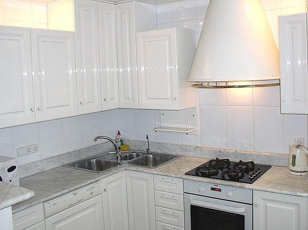 2-комнатная квартира посуточно, Киев, ул. Крещатик, 13 (9)