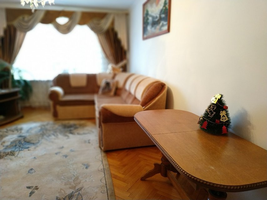 2-комнатная квартира посуточно, Львов, ул. Сяйво, 21