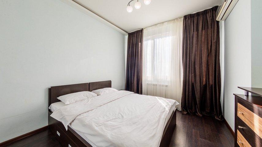 3-комнатная квартира посуточно, Киев, ул. Саксаганского, 121